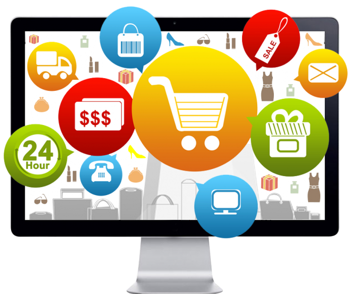 e commerce 696x583