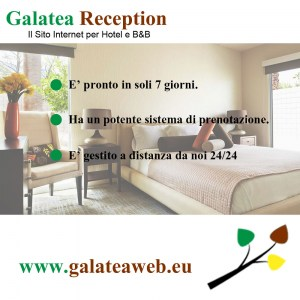 galatea-reception